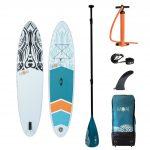 Paddle boarden kan overal, maar waarom is Sup boarden zo enorm populair geworden?